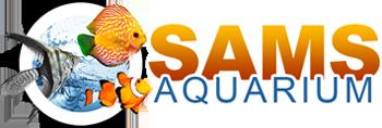/ Sams Aquarium /